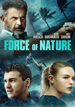 Force Of Nature FRENCH DVDRIP 2021