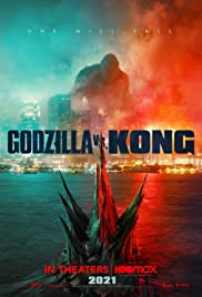 Godzilla vs Kong FRENCH WEBRIP LD 2021