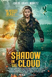 Shadow in the Cloud FRENCH WEBRIP LD 2021